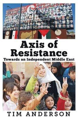 bokomslag Axis Of Resistance