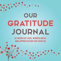 bokomslag Our Gratitude Journal