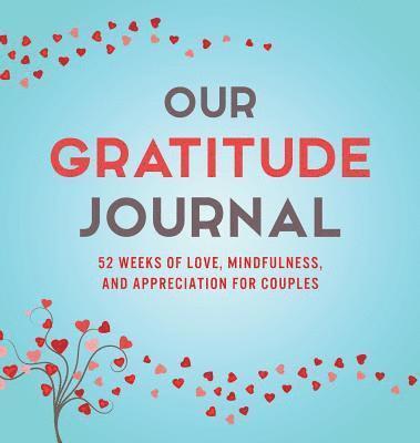 bokomslag Our Gratitude Journal