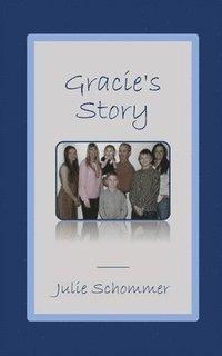 bokomslag Gracie's Story