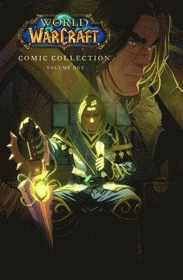 bokomslag World of Warcraft: Comic Collection: Volume One
