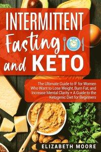 bokomslag Intermittent Fasting and Keto