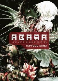 bokomslag Abara