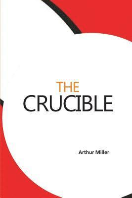 bokomslag The Crucible