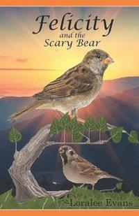 bokomslag Felicity and the Scary Bear