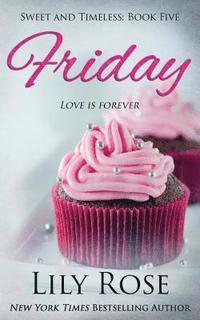 bokomslag Friday (Sweet Romance)