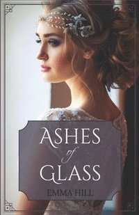 bokomslag Ashes of Glass
