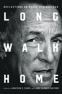 bokomslag Long Walk Home