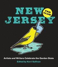 bokomslag New Jersey Fan Club