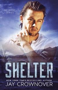 bokomslag Shelter