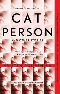bokomslag 'Cat Person' And Other Stories