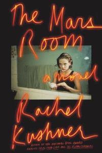 bokomslag Mars Room