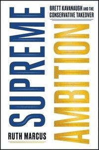 bokomslag Supreme Ambition