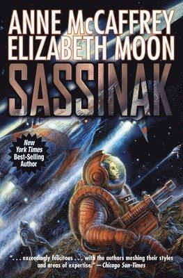 bokomslag Sassinak