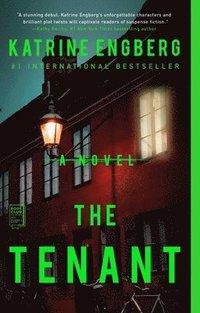 bokomslag The Tenant