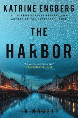 bokomslag The Harbor