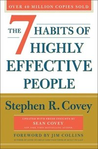 bokomslag 7 Habits Of Highly Effective People