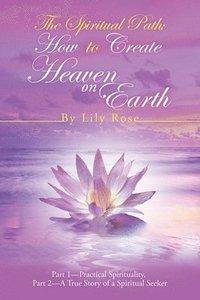 bokomslag The Spiritual Path