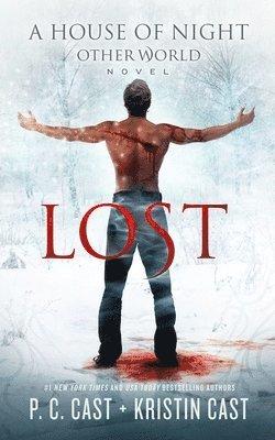 bokomslag Lost