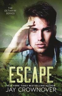 bokomslag Escape