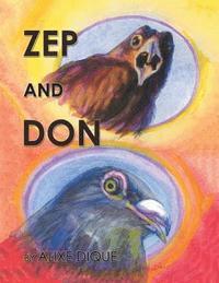 bokomslag Zep and Don