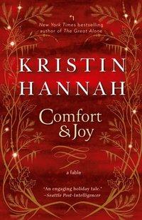 bokomslag Comfort & Joy