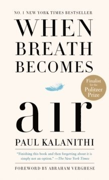 bokomslag When Breath Becomes Air