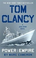 bokomslag Tom Clancy Power and Empire