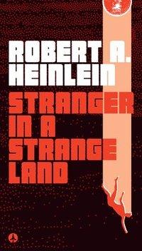 bokomslag Stranger in a Strange Land