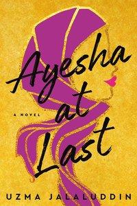 bokomslag Ayesha At Last