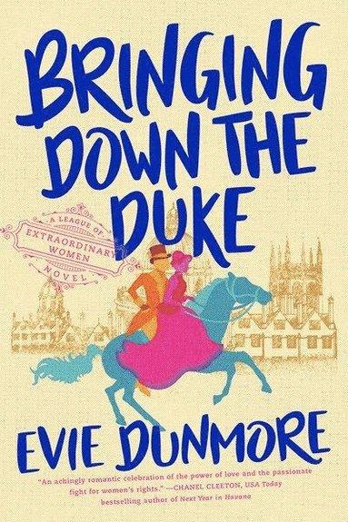 bokomslag Bringing Down the Duke