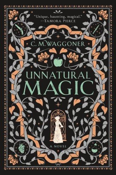 bokomslag Unnatural Magic