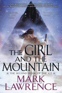 bokomslag The Girl and the Mountain
