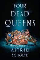bokomslag Four Dead Queens