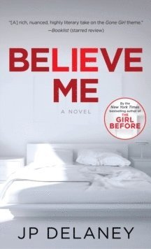 Believe Me 1