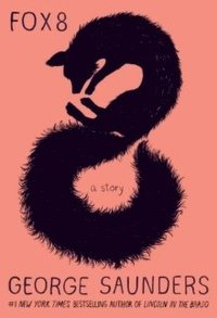 bokomslag Fox 8