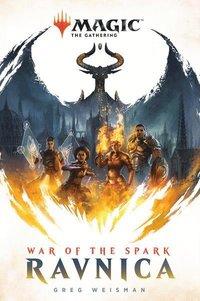 bokomslag War of the Spark: Ravnica (Magic: The Gathering)