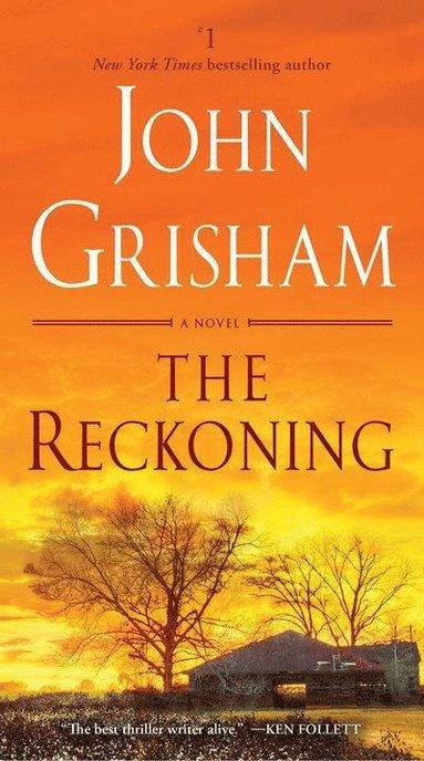 bokomslag The Reckoning
