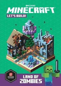 bokomslag Minecraft: Let's Build! Land of Zombies