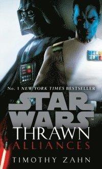 bokomslag Thrawn: Alliances