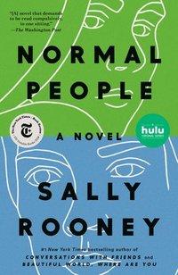 bokomslag Normal People