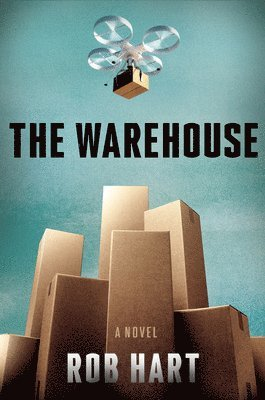 bokomslag Warehouse