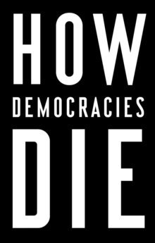 bokomslag How Democracies Die