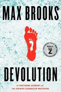 bokomslag Devolution