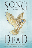 bokomslag Song of the Dead
