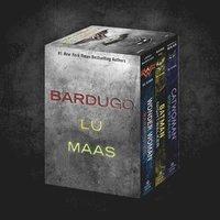 bokomslag Dc Icons Series Boxed Set