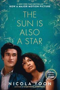 bokomslag The Sun Is Also a Star Movie Tie-In Edition