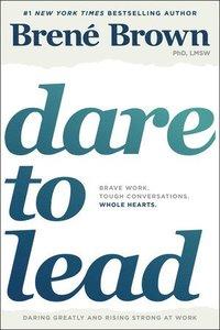 bokomslag Dare To Lead