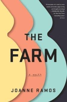 bokomslag The Farm