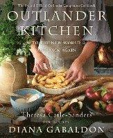 bokomslag Outlander Kitchen: To the New World and Back